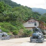 Tổ chức Team building tại Cửu thác Tú sơn Resort