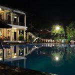Sol bungalows Mai châu Hòa bình review