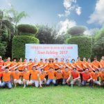 Team building Ngoài Trời – Sea Big-  Together We Can!