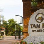 Tản đà Spa Resort- điểm đến thú vị cho du lịch kết hợp Team building