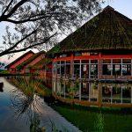 Cuc phuong resort & villas: review chi tiết nhất