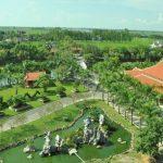 Hoàng long Resort – địa điểm lý tưởng cho nghỉ dưỡng và Team building