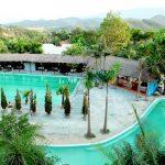 Suối khoáng Thanh thủy resort và Team building