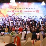 Team building – Gala dinner: Imarket Phá vỡ mọi giới hạn