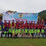 Top 25 địa điểm team building gần Hà Nội