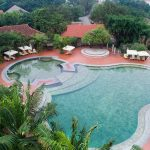 Thảo viên resort Review