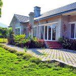Cúc phương resort & villas review