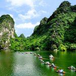 Review chi tiết du lịch Ninh Bình tự túc