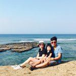 Review Lý Sơn- Quảng Ngãi 4 ngày 3 đêm cho gia đình nhỏ
