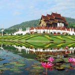 Review du lịch Chiang-mai 8 ngày 7 đêm cho gia đình có con nhỏ