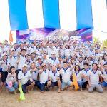 Team building Saint gobain 2019 – cuộc chiến vô cực