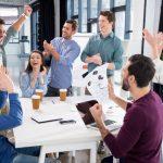 7 yếu tố giúp doanh nghiệp xây dựng đội ngũ nóng cốt, trung thành
