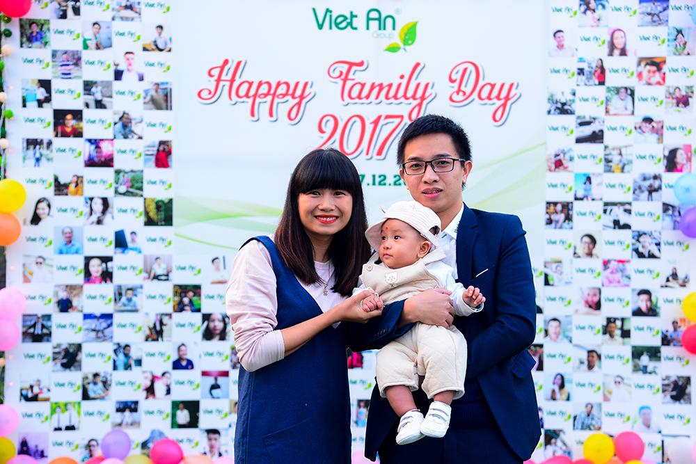 Family Day ngày hội gia đình