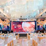 Tổ chức sự kiện Year End Party – LS Vina Cable & System