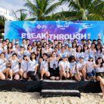 DLS Team Building tại thành phố biển Nha Trang 2021
