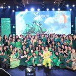 VCONNECT – Phối hợp thực hiện chương trình Prosperous Night 2021